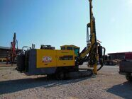 Буровая установка Atlas Copco ROC L6 2005 г.в.