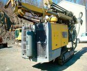 Буровая установка Atlas Copco ROC L8 2001 г.в.